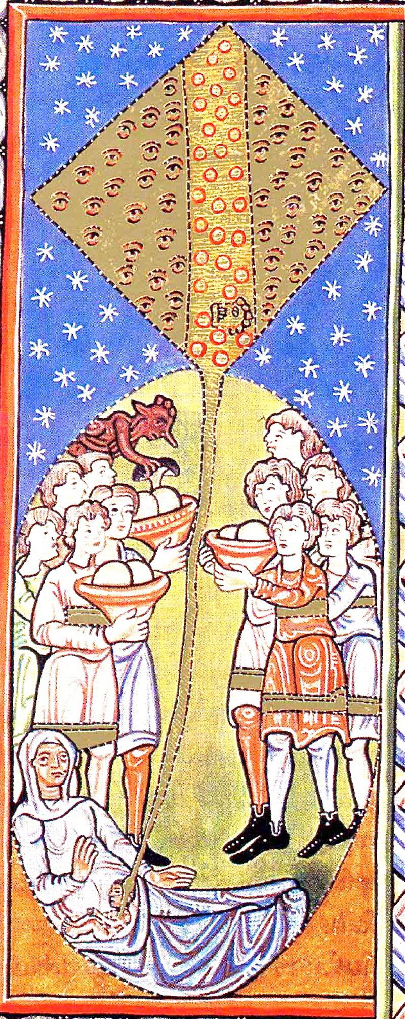 Die Kücheninsel Bingen ~ st hildegard com hildegard von bingen die heilige hildegard und ihre medizin der kosmos