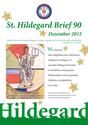 Hildegard Brief 90 1