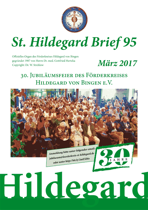 Hildegard Brief 95