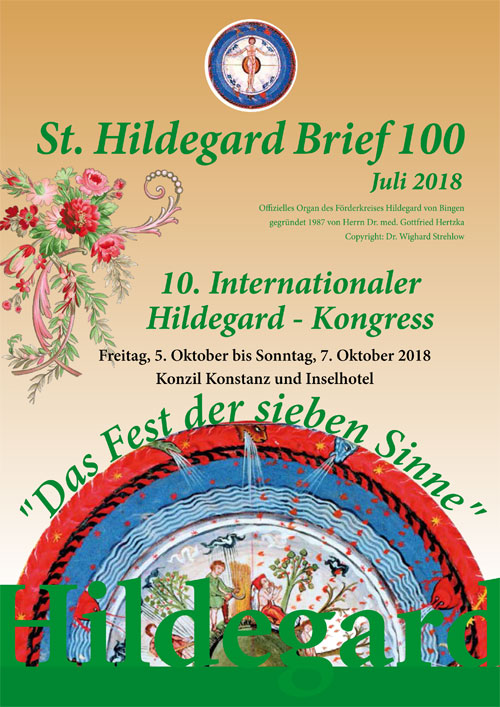 Hildegardbrief 100