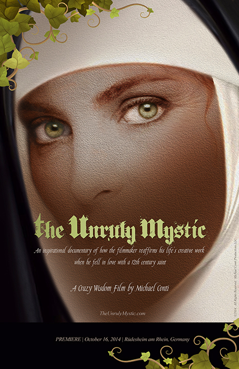 Unruly Mystic Poster 7.21