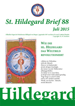hildegard brief 88