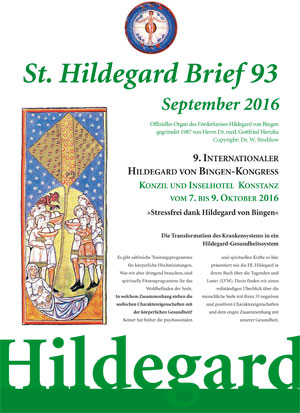 hildegard brief 93